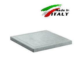 Вулканический камень гиль Bisetti 99042 каменная сковорода для жарки мяса овощей стейков в кафе ресторане