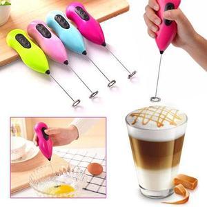 Капучинатор-пенообразователь электрический для кофе и взбивания яиц CapuchMaker
