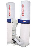 Вытяжная установка (стружкоотсос) BELMASH DC3900/380, фото 1