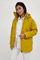 Куртка женская Finn Flare, цвет светло-зеленый, размер S