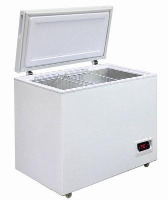 Морозильный ларь Бирюса 285 KX