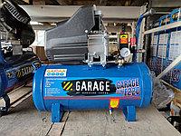 Поршневой компрессор Garage PRO 50 MKV 400/2.3