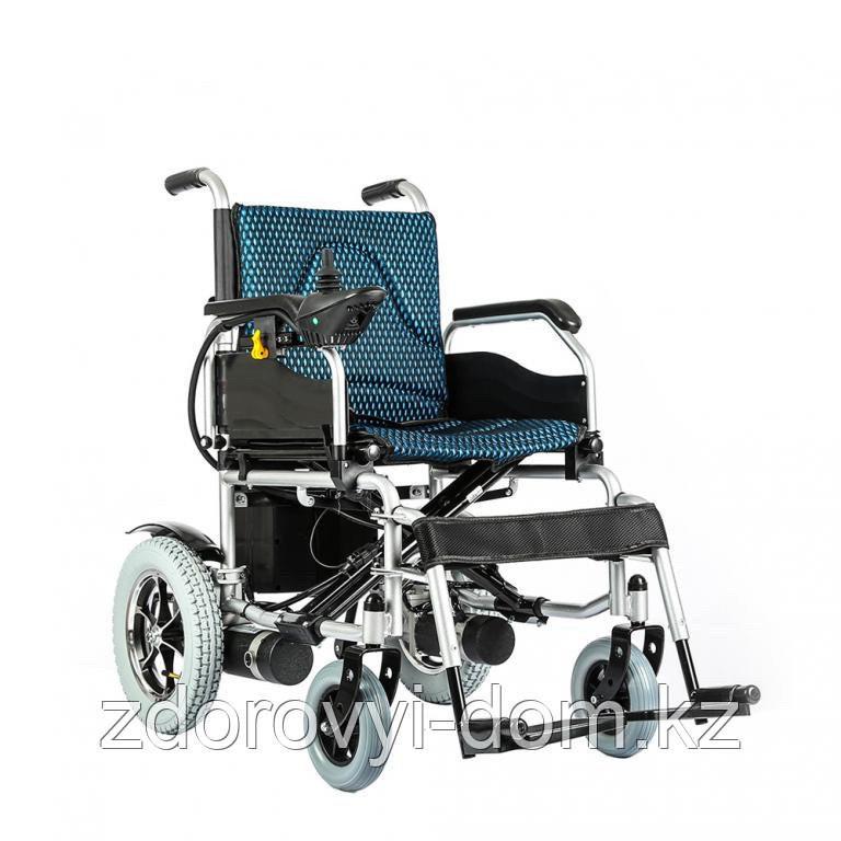 Кресло-коляска c электроприводом Армед JRWD501
