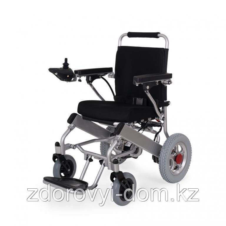 Кресло-коляска c электроприводом Армед JRWD602