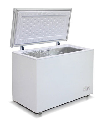 Морозильник ларь БИРЮСА 355 KX