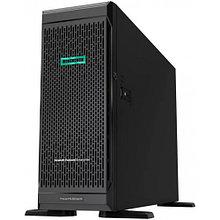 HPE P11052-421 Сервер ProLiant ML350 Gen10 4214 2.2GHz 12-core 1P 32GB-R P408i-a 8SFF 1x800W RPS