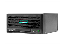 HPE P16005-421 Сервер Micro Gen10 Plus 1x Intel Pentium G5420 2C 3.8GHz, 1x8GB-U DDR4 UMTower