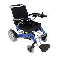 Кресло-коляска c электроприводом Меркурий ПОНИ
