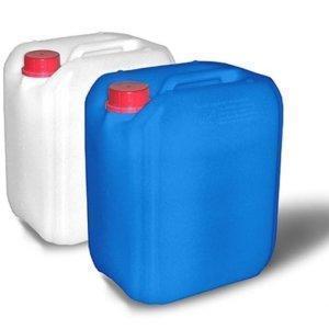 Перекись водорода медицинская 34 кг, фото 2