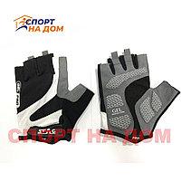 Спортивные фитнес перчатки Stag