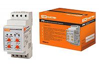Реле контроля напряжения РН 04-3х400/230В SQ1504-0008
