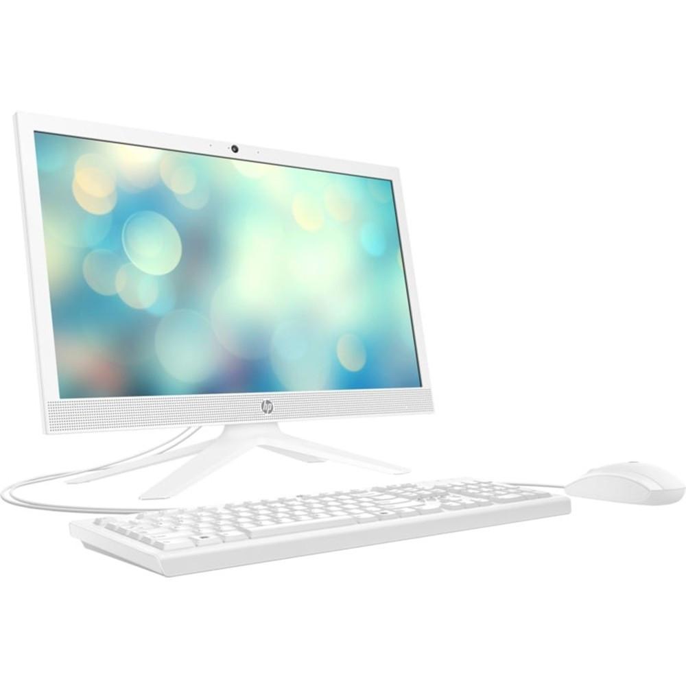 Моноблок HP All-in-One 21-b0023ur PC 20.7 FHD (2S7N8EA)