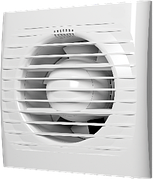 Вентилятор осевой вытяжной OPTIMA 4 d100 Эра