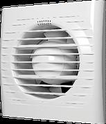 Вентилятор осевой вытяжной OPTIMA 5 d125 Эра