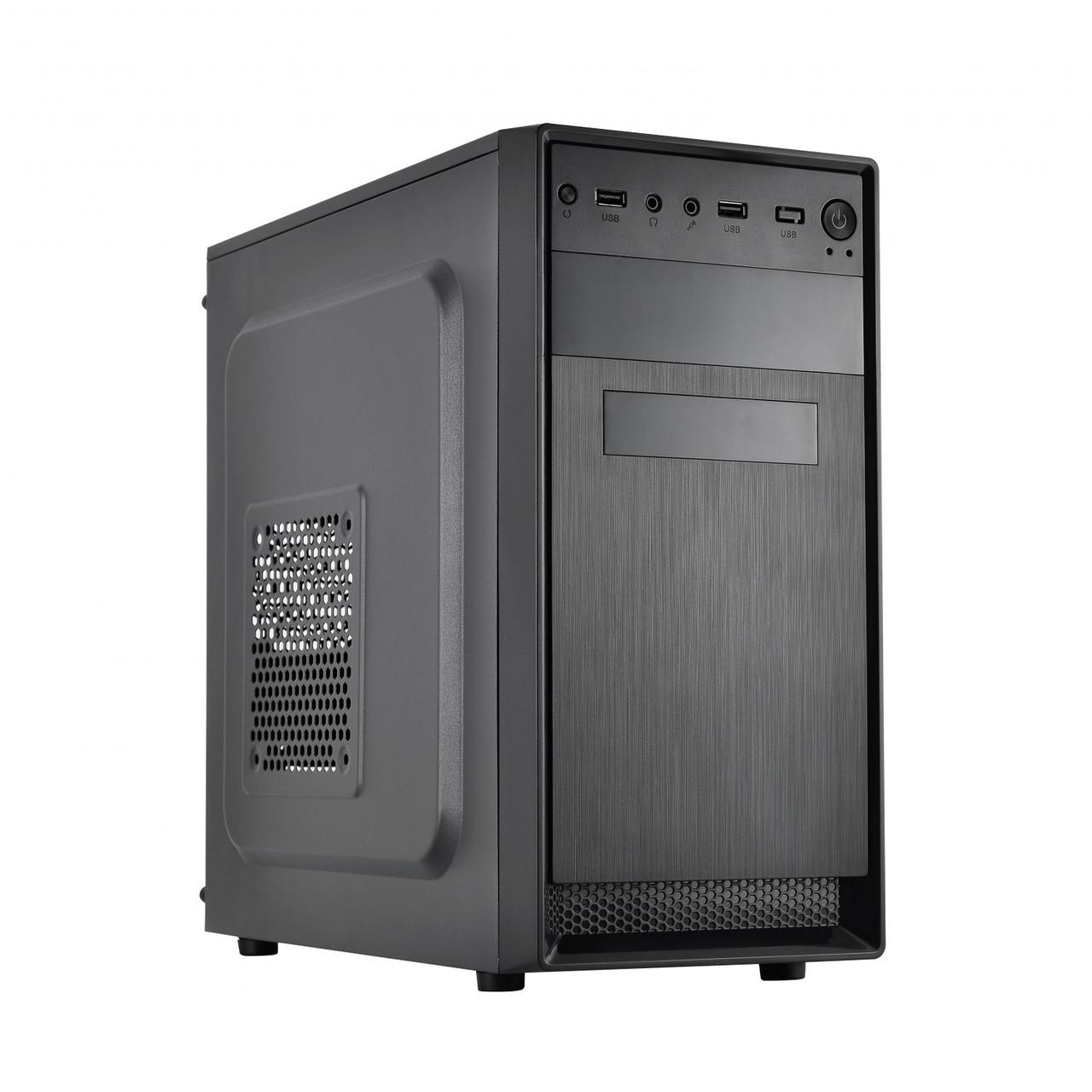 Компьютер SMART AMD E1-6010 (1.35GHz) /2GB/HDD 500/450W