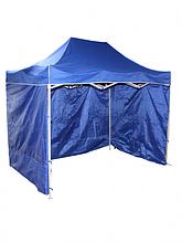 Тент-шатер с боковинами ,  3*3, 3*4, 3*6 метра