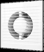 Вентилятор осевой с антимоскитной сеткой A 4S d100 Эра