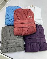 Банный халат Туркменский, фото 3