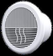 Вентилятор осевой с антимоскитной сеткой RW 4S d100 Эра