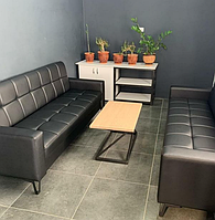Офисный диван Бизнес-П 180