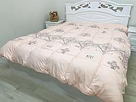 Одеяло зимний 2сп  Аққу, фото 6