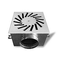 Камера статистического давления для потолочных вихревых диффузоров.