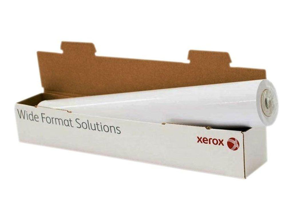 Бумага для плоттера XEROX, А3 (297 мм х 175 м), 75 г/м2, втулка 76 мм