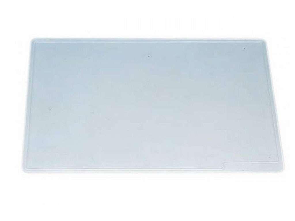 Покрытие настольное DURABLE 50 х 65 см, прозрачно-матовое