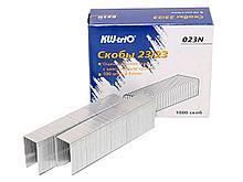 Скобы KW-trio для степлера e2849623/23 (200-240 листов) 1000 шт/кор