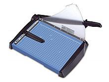 Резак для бумаг KW-trio, А4 формат, 473x337 мм, сабельный