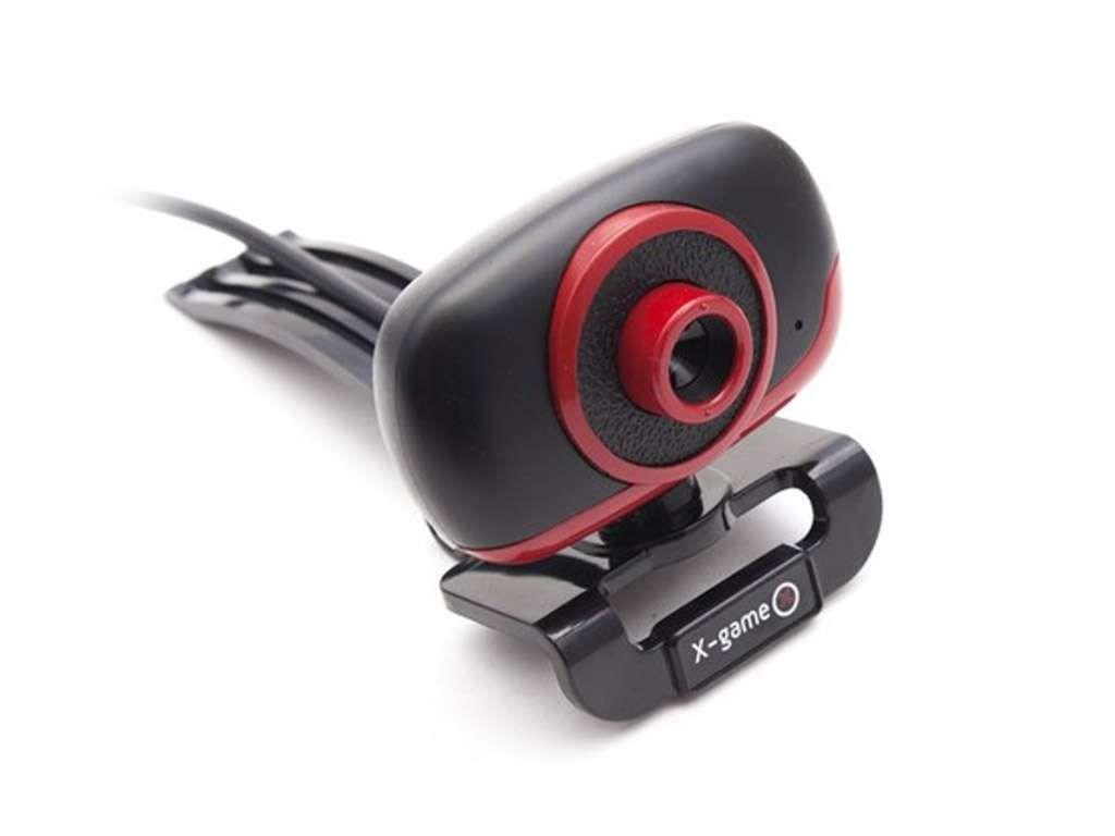 Веб-Камера X-Game XW-70B 3.0 Mpx