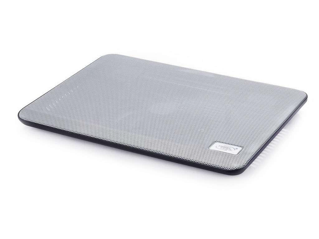 "Охлаждающая подставка для ноутбука 14"" Deepcool N17 белая"