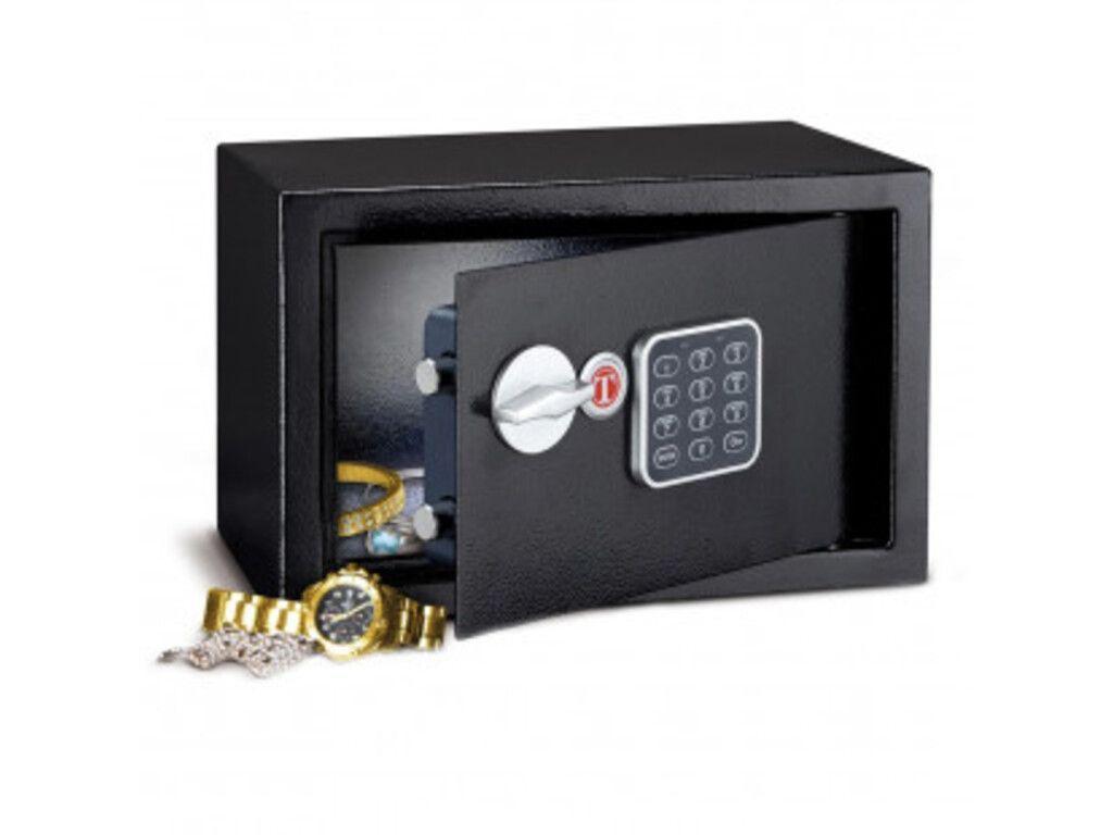 Сейф Technomax MINI SAFE M20E , электронный код, 200x310x200 мм