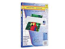 Пленка для ламинирования ProfiOffice А4, глянец, 80 мкм, 100 штук в упаковке