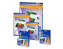 Пленка для ламинирования ProfiOffice А6, глянец, 125 мкм, 100 штук в упаковке