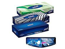 """Салфетки Selpak """"Classic"""", 2-слойные, вытяжные, 70 штук в упаковке"""