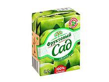 """Сок """"Фруктовый Сад"""", яблоко, 0,2 литра"""
