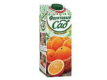 """Сок """"Фруктовый Сад"""", мультифрукт, 1 литр"""