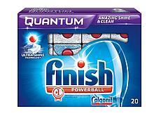 "Средство от накипи для посудомоечных машин Finish ""Powerball"", 20 таблеток."