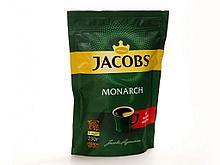 Кофе растворимый Jacobs Monarch, 230 гр, мягкая упаковка