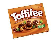 """Конфеты """"Toffifee"""", с лесным орехом, 250 гр"""