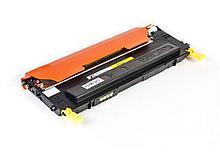 Картридж лазерный KATUN для SAMSUNG (CLT-Y409S) желтый