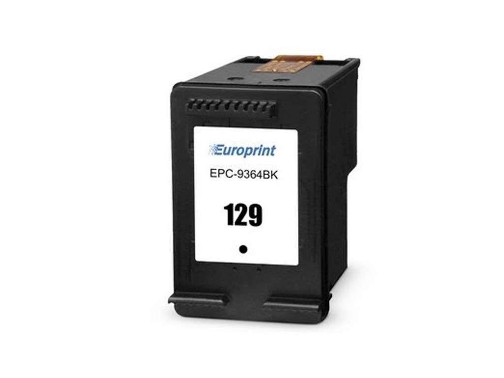 Картридж струйный EUROPRINT для HP e28496129 (EPC-9364BK) черный
