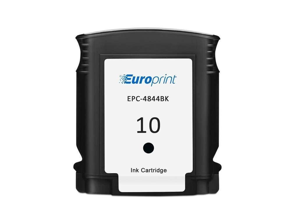 Картридж струйный EUROPRINT для HP e2849610xl (EPC-4844BK) черный