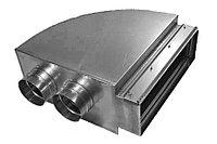 Камера избыточного давления для решеток, диффузоров, фанкойлов, потолочных и канальных кондиционеров.
