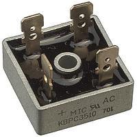 KBPC3510 MIC модули диодов