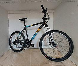 Велосипед Trinx m116 с гарантийным сервисом! Рассрочка. Kaspi RED.