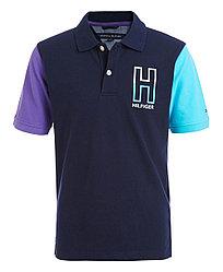 Tommy Hilfiger Детская футболка - A4