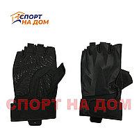 Перчатки для фитнеса черные