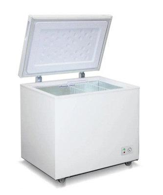 Морозильник ларь БИРЮСА 260 KX